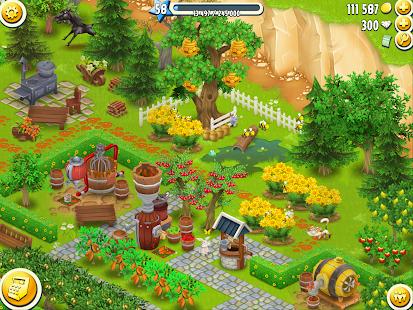 Hay Day - screenshot thumbnail