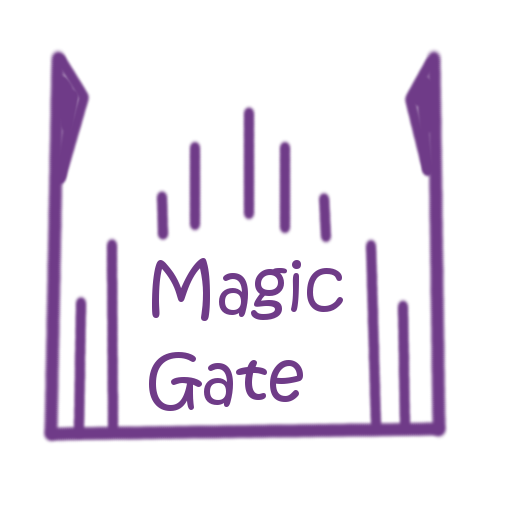 Magic Gate 2