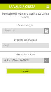 CARPISA OFFICIAL APP - screenshot thumbnail