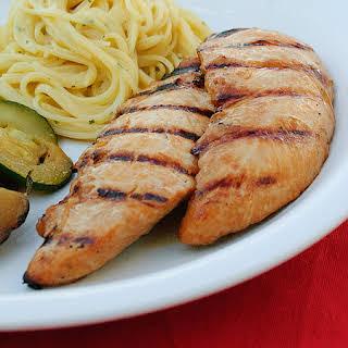 Manti Turkey or Chicken.