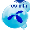 DTAC WIFI Lookup icon