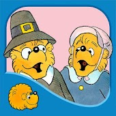 Berenstain Bears - Give Thanks