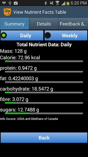 【免費健康App】NutriPlus-Lite V2-APP點子