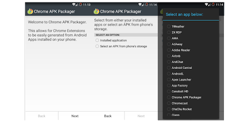 ARChon Packager on Windows PC Download Free - 0 9 6 - me bpear
