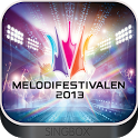 Singbox Melodifestivalen 2013 icon