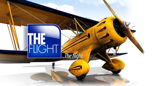 TheFlight M Flight Simulator