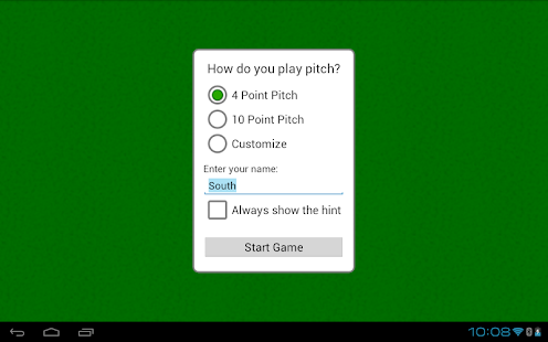 Pitch- screenshot thumbnail