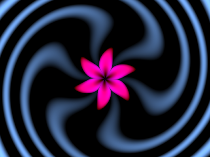 Zen Flowers Pro HD LWP- screenshot thumbnail