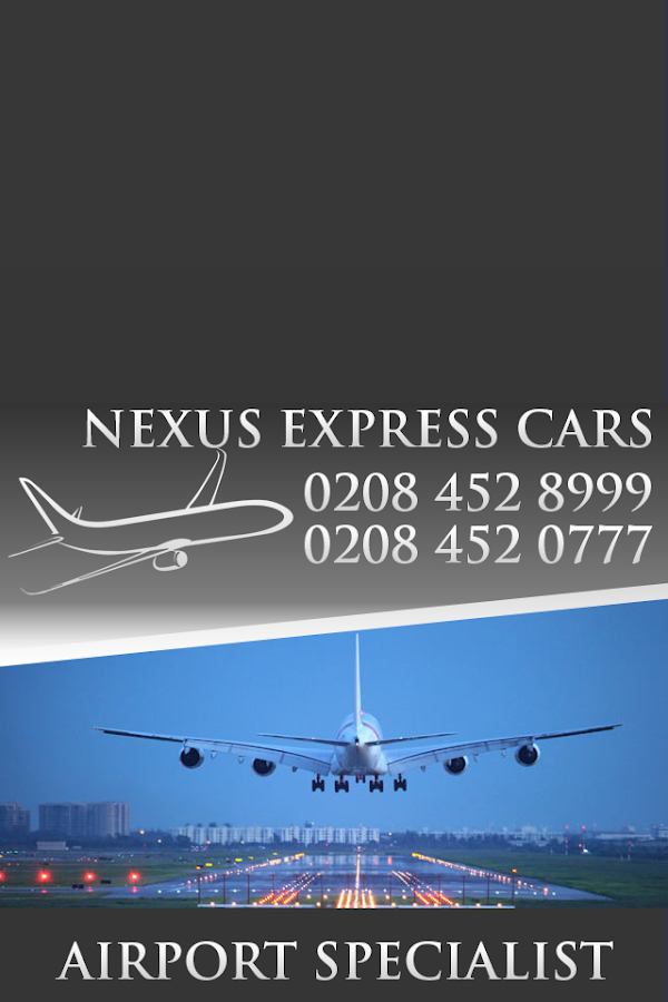 Nexus Express Cars- screenshot