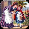 Аудио сказки Шарля Перро детям icon