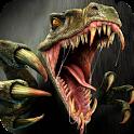 Dinosaur – PuzzleBox logo
