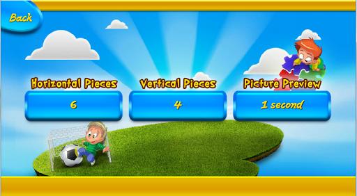 Gameix - Puzzle 1.0.2 screenshots 4