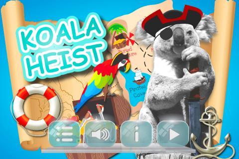 Koala Heist