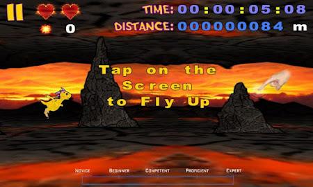 Flappy Dragon Free 1.1 screenshot 21490