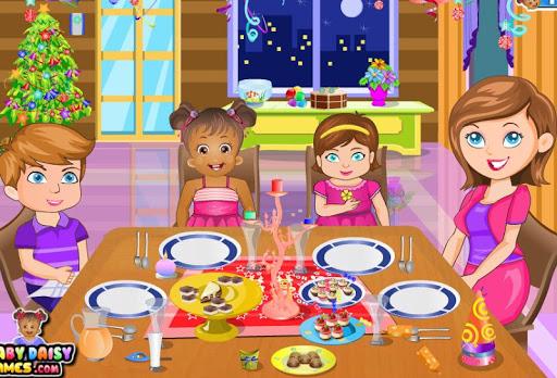 Baby Daisy New Year Party 1.2.0 screenshots 17