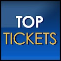 Top Tickets logo