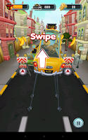 Screenshot of Drive Me Bananas