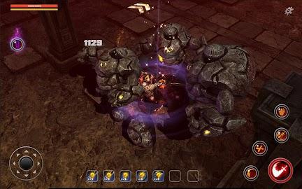 Blood Sword THD Screenshot 9