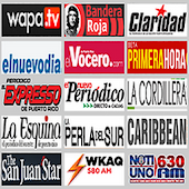 Puerto Rico Newspapers
