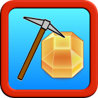 Gem Miner Search Find Treasure icon