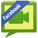 FB Video on Facebook Messenger icon