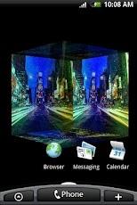 3D Dream City
