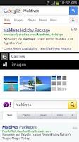 Screenshot of Searcher