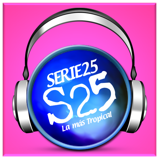 SERIE25 RADIO HD 娛樂 App LOGO-APP試玩