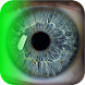 Eye Scanner Lock Free icon