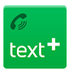 textPlus: Free Text & Calls APK Icon