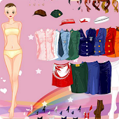 DressUp Games