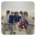 One Direction Phone icon