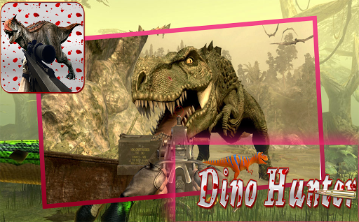 Dino Hunter - The Deadly Hunt