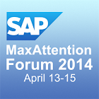 MaxAttention 2014 icon