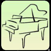 VRONS piano sheet music