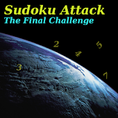 Sudoku Attack, Final Challenge