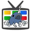 Narwhal TV for reddit icon
