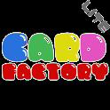 Card Factory Lite logo
