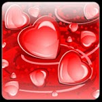Heart Live Wallpaper 4.0 Apk