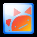 jWez 週間天気予報アプリ logo