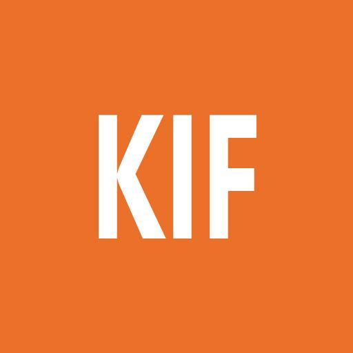 Kifradio - The radio