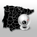 Tenerife Webcam icon