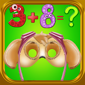 Math Game for Paw Patrol