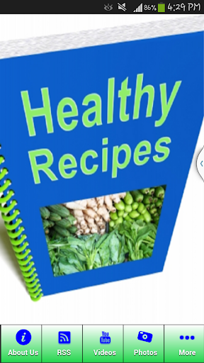 Easy Healthy Recipes For You