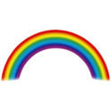 Rainbow Coloring icon