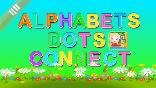 Alphabets Dots Connect 3.1.0 screenshots 9
