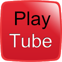 PlayTube Free for iTube icon