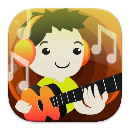 Music Games LOGO-APP點子