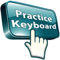 Practice Keyboard icon