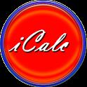 iCalc Pro logo